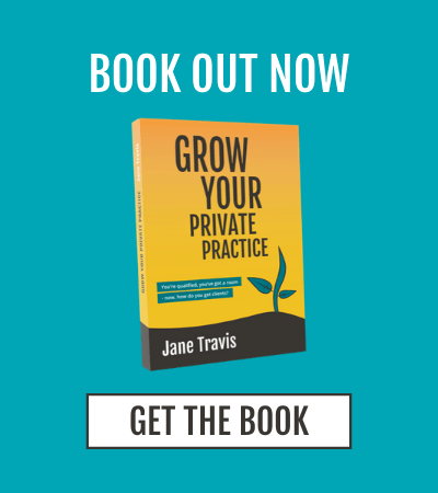 Grow Your Private Practice Book
