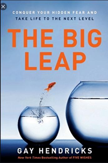The Big Leap, Gay Hendricks